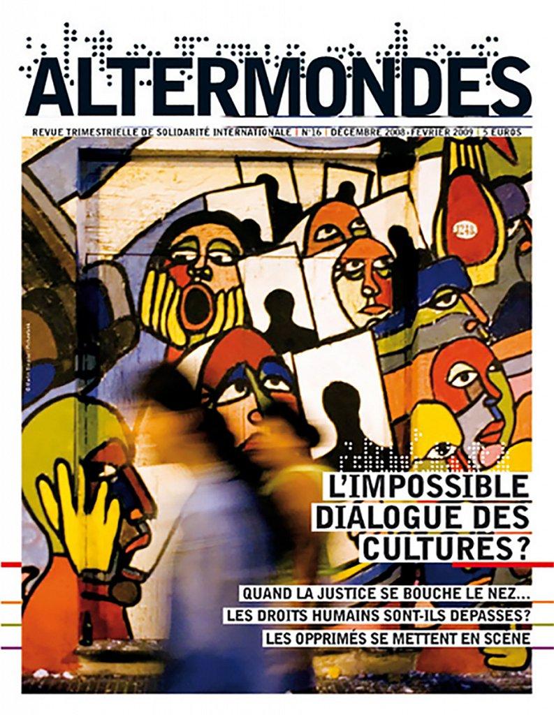 Altermondes Argentine
