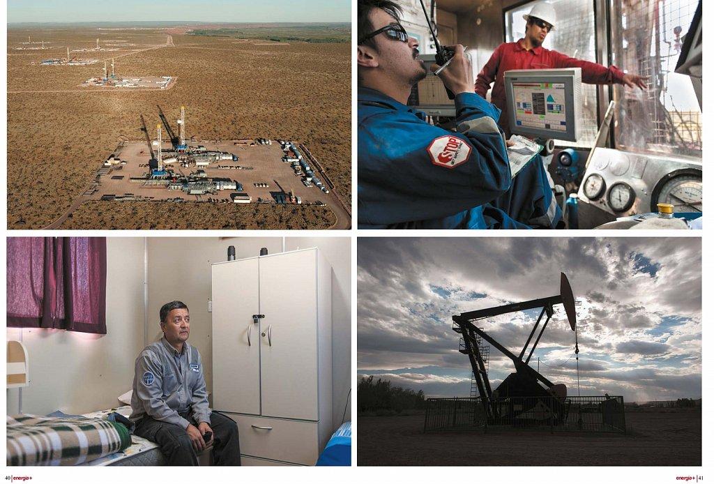 Energia+ - Argentina